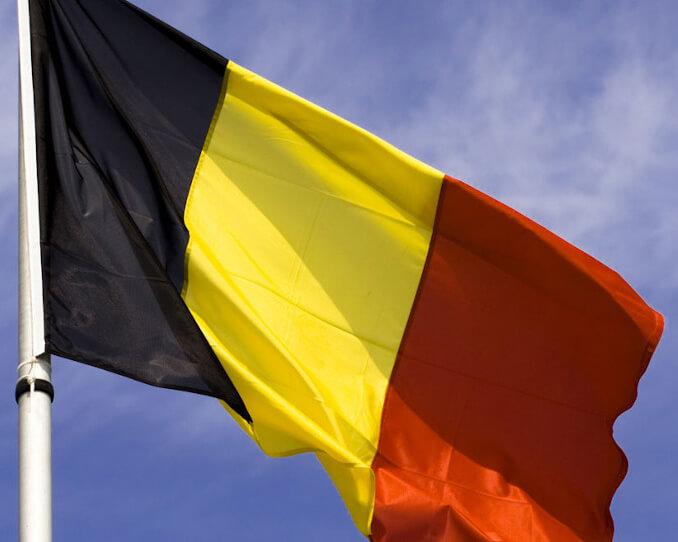 Alles over de Belgische vlag