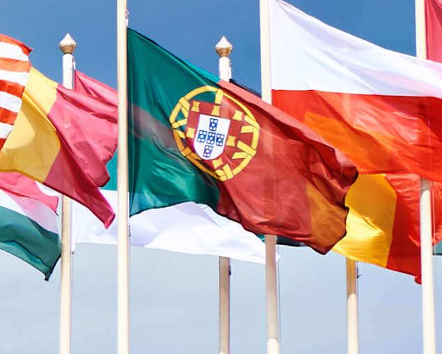 10 feiten over landenvlaggen