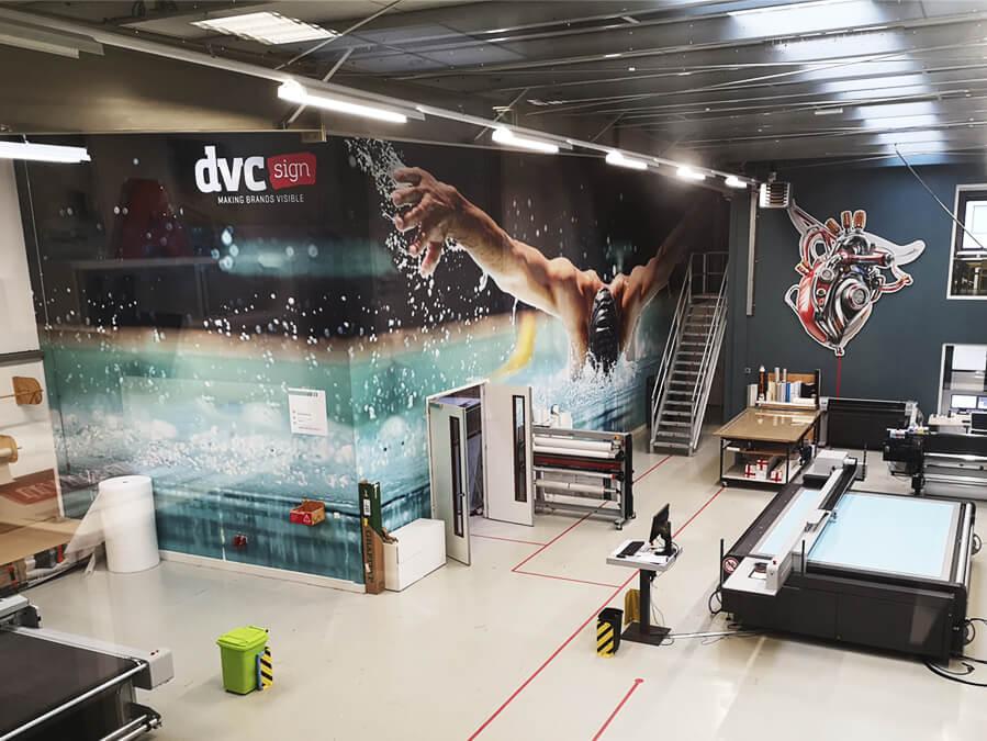 Nieuw platform DVC Sign