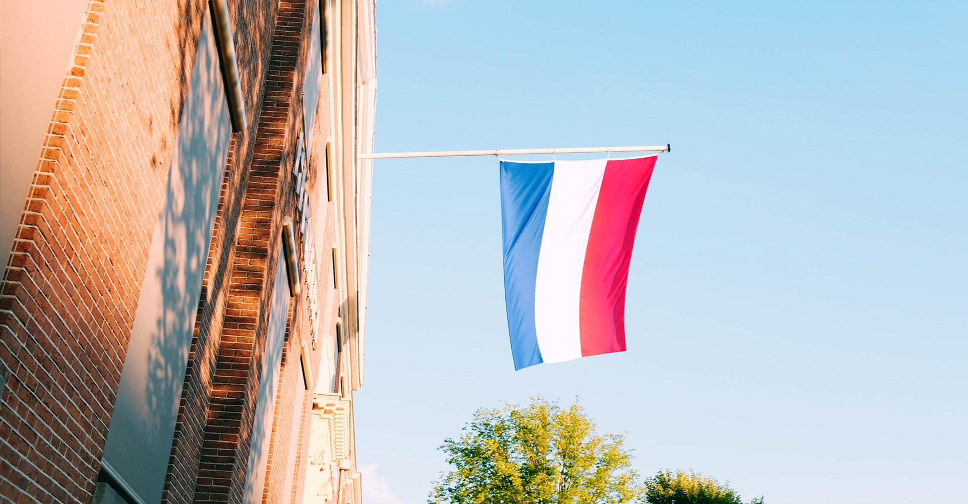 Hang jij de vlag ook uit?